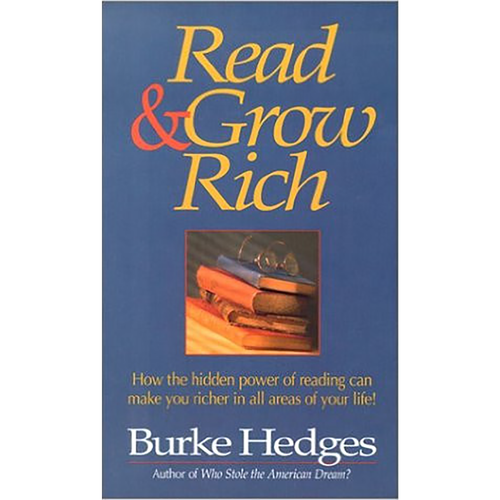 Read & Grow Rich by Burke Hedges