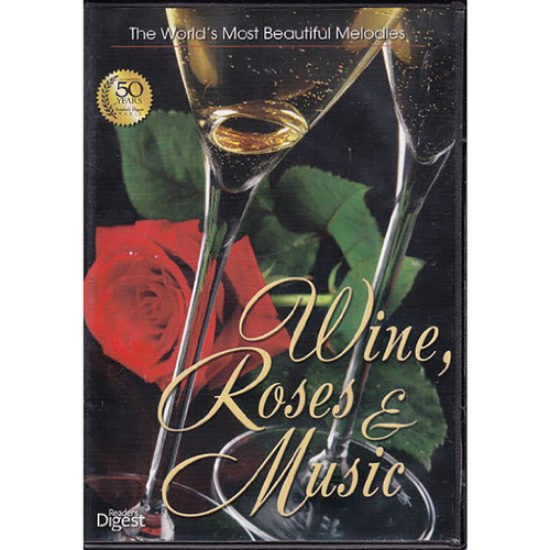 Roses & Music: The World's Most Beautiful Melodies