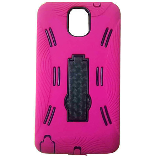 Samsung Galaxy Note 3 Defender Case - N9000 -Pink