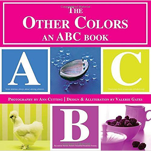 The Other Colors An ABC Book