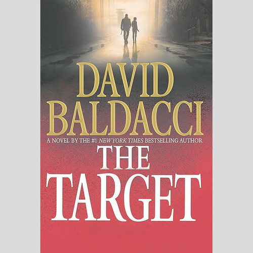 The Target (Will Robie Series) Hardcover