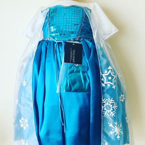 Toddler Girls' Frozen Party Dress