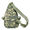 East West USA - Tactical Military ACU Utility Chest Pack & Sling Bag
