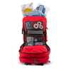 MyMedic The Medic First Aid Kit  - Pro. Our most comprehensive first aid kit to date. Like a hospital on your back.