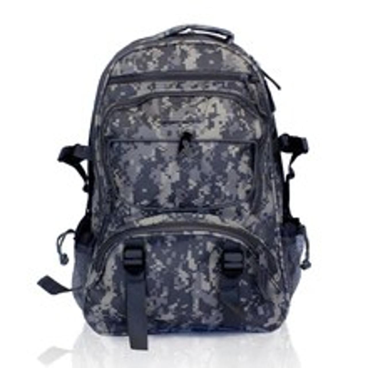 Survival Pro Shop 1 Person Emergency Kit 72 Hours Survival Bag