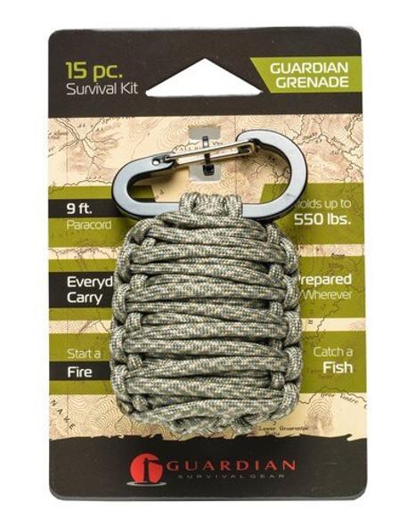 Guardian Grenade (Camo)