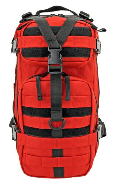 This Tactical Assault Backpack is constructed with high quality 600 Denier material, heavy oversized zippers and tabs. Hydration bladder ready, this tactical backpack is ready for hiking, camping, or your next great adventure.