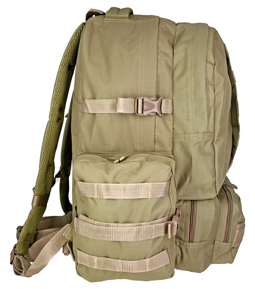 EastWest Deployment Bag - Desert Tan