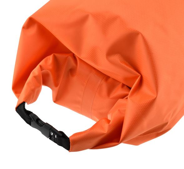 20-liter dry sack great for Camping, Hiking, Kayaking, Canoeing, Boating, Rafting Etc