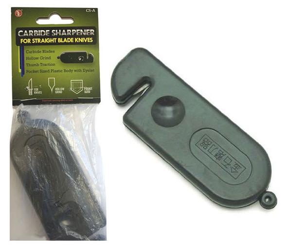 Carbide Knife & Scissor Sharpener