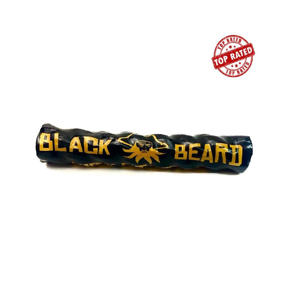 BLACK BEARD FIRE STARTER - Waterproof,  windproof, and convenient in size and weight!