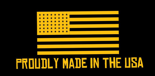 BLACK BEARD FIRE STARTERs - Proudly Made In The USA