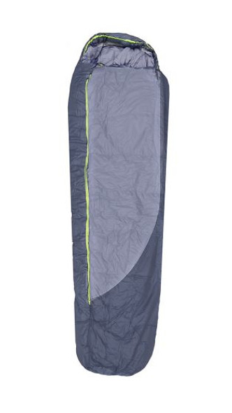 World Famous Sports® 10° River Falls Mummy Bag. This 10 Degree Mummy Bag is packed with lightweight synthetic insulation for maximum warmth during cold campouts.
