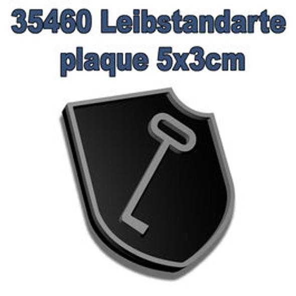 Leibstandarte plaque