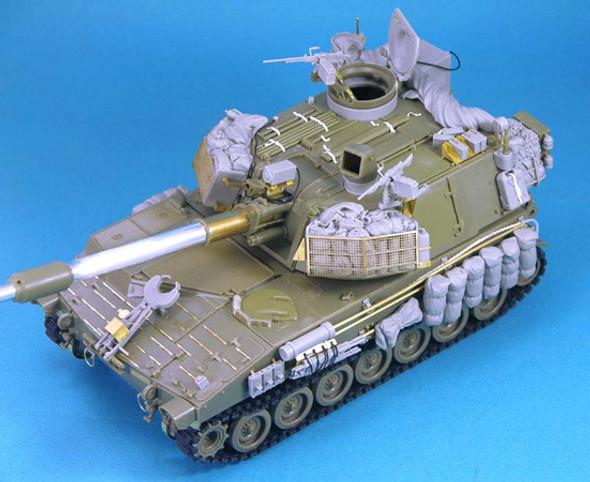 IDF M109 Doher Conversion set