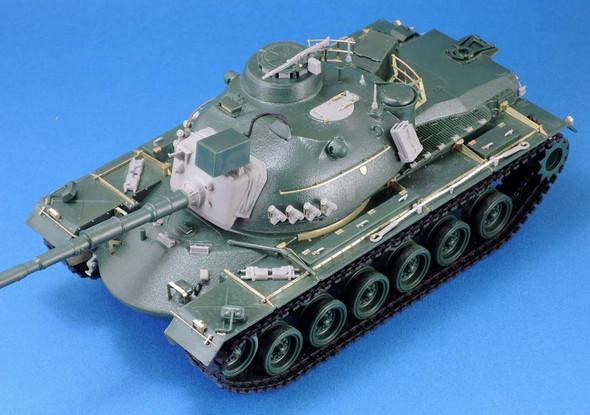 M48A2GA2 Detailing set
