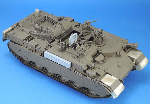 IDF Puma Late Update set (HB)