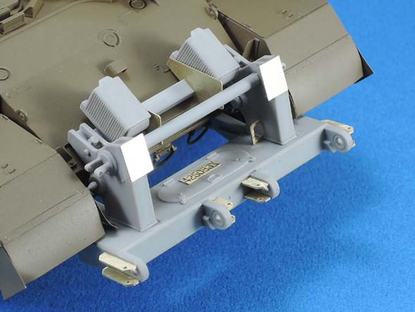 IDF PUMA Nochri Mine Roller Adapter