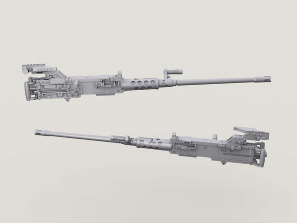 M2 QCB HMG Body w/Wilcox Sight Mount Replacement Set