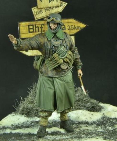 German Feldgendarme 2, 1941-45