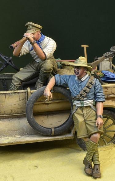 ANZAC Soldiers Palestine (2)