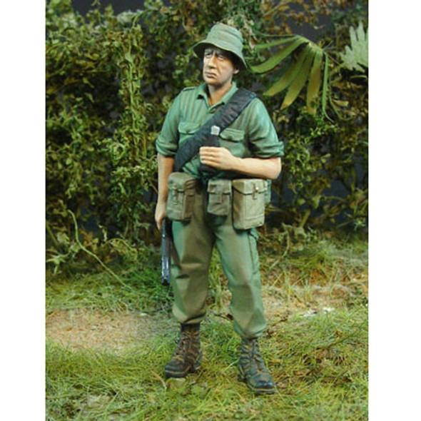 Aust M79 Wombat Soldier (multipose set)
