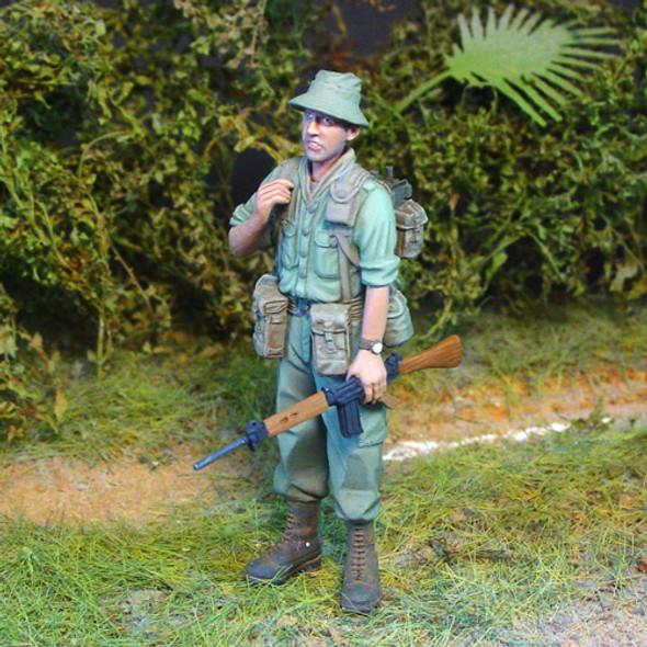 Aust Radio Operator (multipose set)