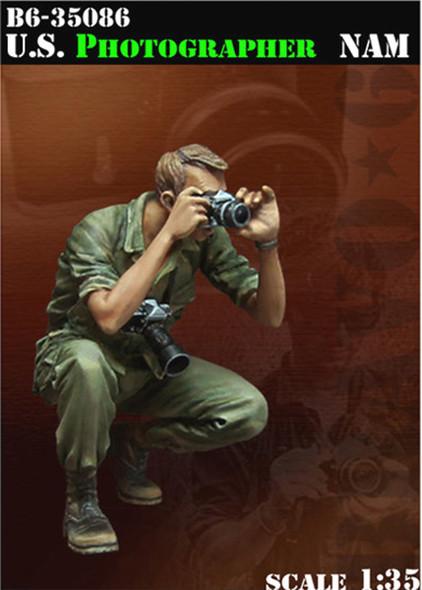 U.S. Photographer, 'Nam