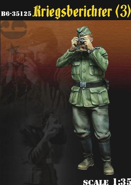 Kriegsberichter (3)