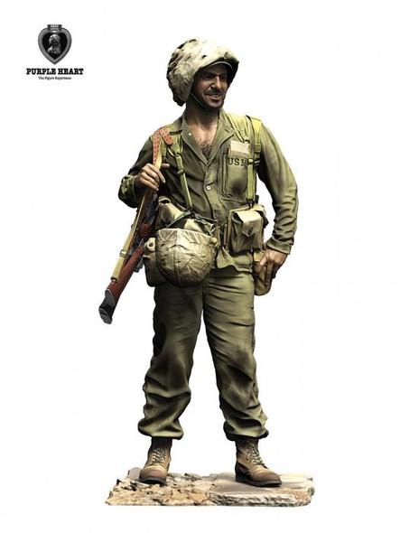 US Marine 1945