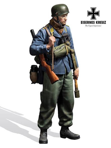 Fallschirmjager 1940  1/16