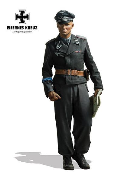 Herman Göring' Panzer Leutnant, 1/16