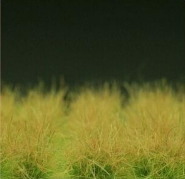 Grass Tufts XL - light green