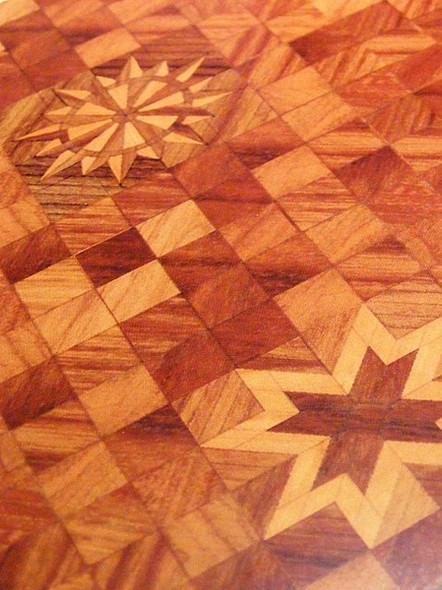 Parquet Flooring Design C