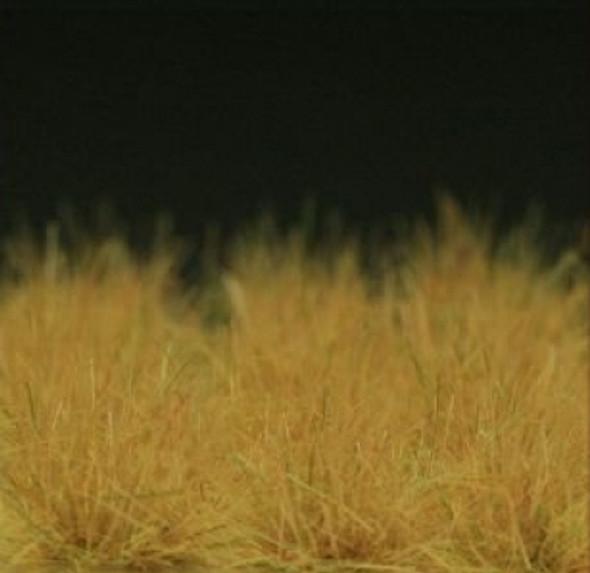 Grass Tufts XL - dry, brown