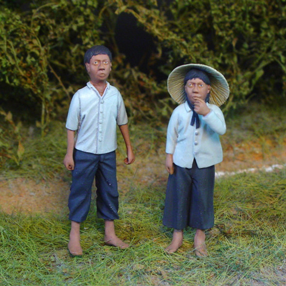 Vietnamese Children (2)