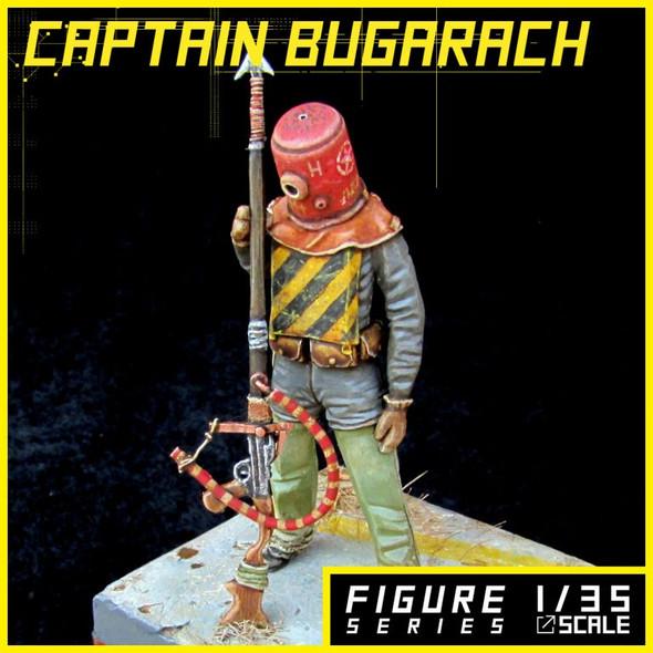 Captain Bugarach