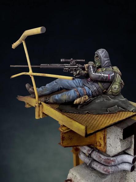 Sniper Stalker