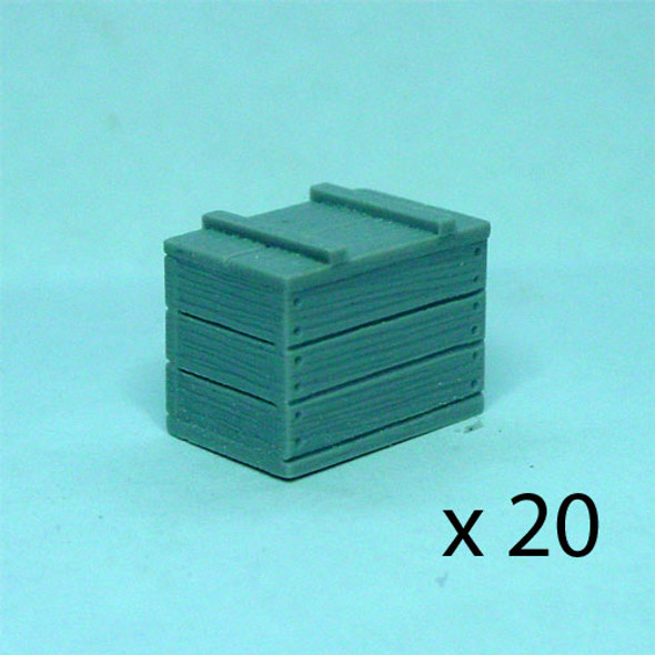 Shipping crates type 1 (20)