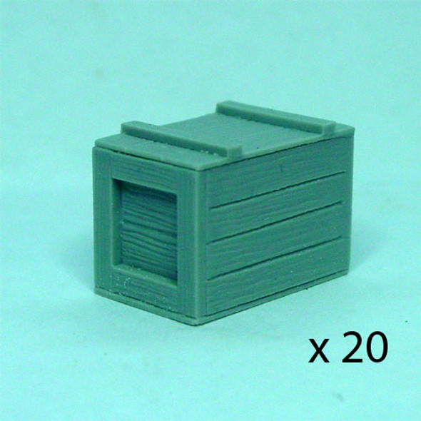 Shipping crates type 2 (20 sq)