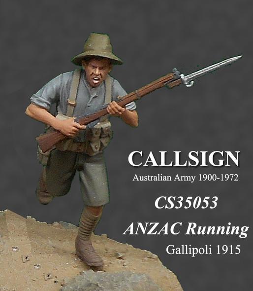 ANZAC Running