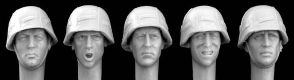 WW2 German Army helmet/cover