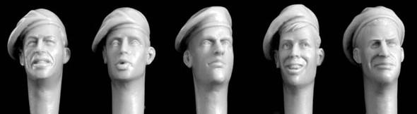 berets British 40s50s style