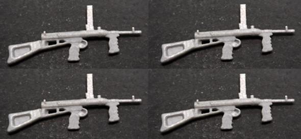 Owen Gun Mk1/2 Light wood Butt