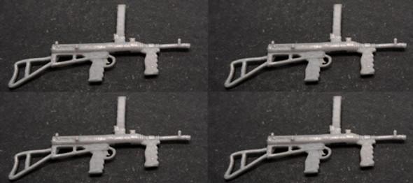 Owen Gun Mk1/2 Metal Stock