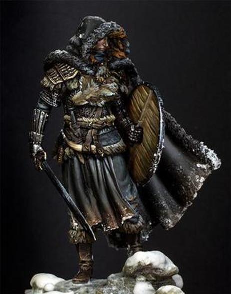 Northern Wandering Knight