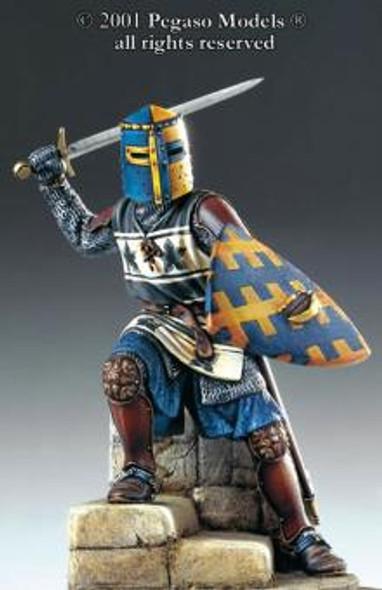 Italian Knight XIIIc.