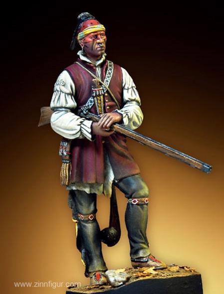 Onondaga Warrior