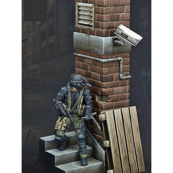 Advance Guard
