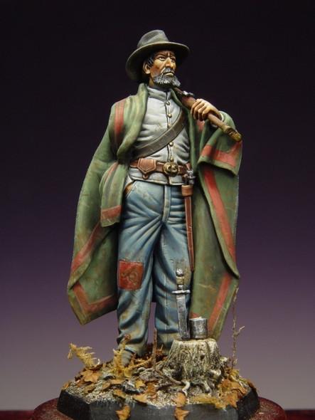 42nd Infantry North Carolinia 1864